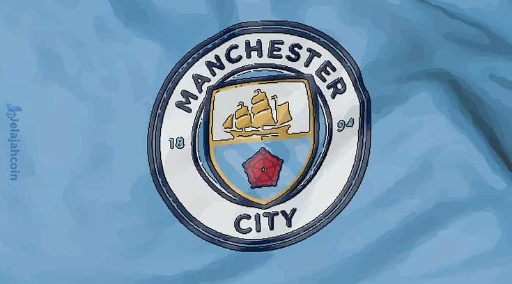 Manchester City Ikut Luncurkan Token Untuk Fans!