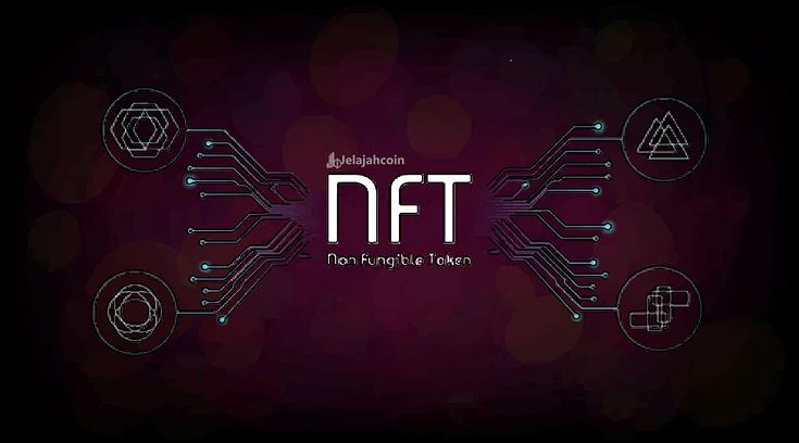 Apa Itu NFT (Non-Fungible Token), Ini Penjelasannya