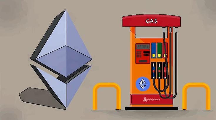 """Biaya Transaksi """"GAS"""" Ethereum IP-1559 Akan Di Perbaiki Pada Juli 2021"""