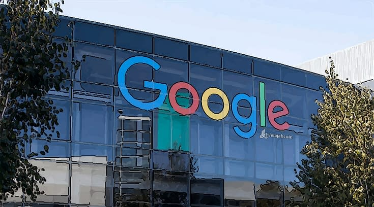 Google Finance Menambahkan Statistik Pasar Untuk Koin Crypto