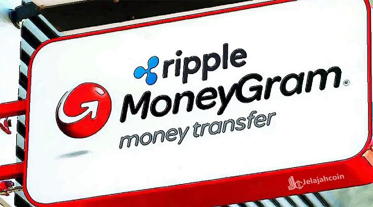 """Ripple """"Putus"""" Dengan MoneyGram, Harga XRP Melesat Ke Atas!"""