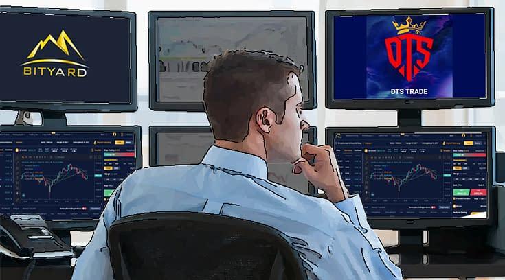 Wow! Segini Penghasilan Trader Aset Digital di Bityard