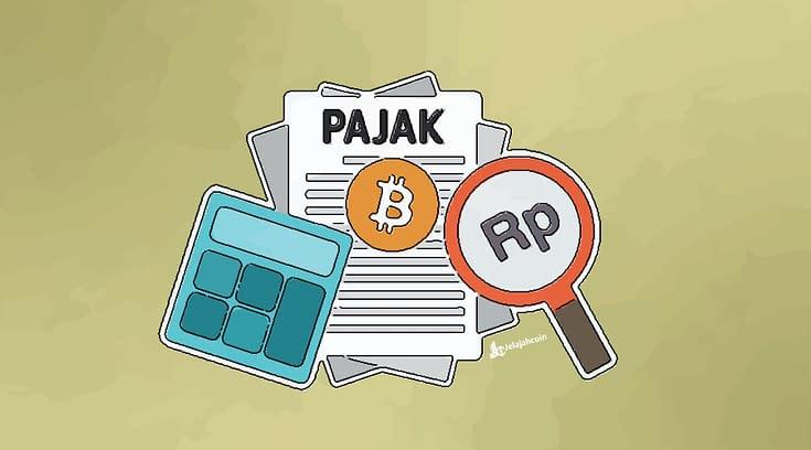 Siap Kena Pajak? BAPPEBTI Pertimbangkan Pajak Untuk Setiap Transaksi Crypto