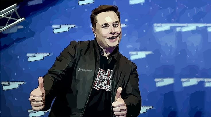 Trolling Elon Musk Terbaru Untuk Dogecoin Gagal Pengaruhi Komunitas