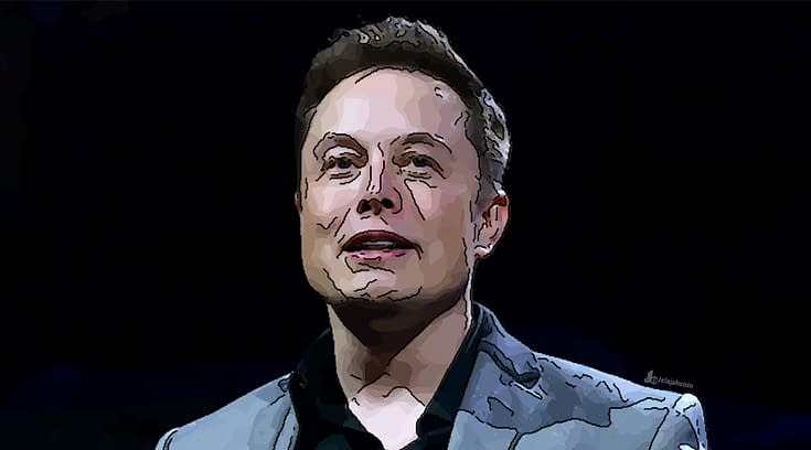 Setelah Pasar Hancur, Elon Musk Kembali Dukung Crypto