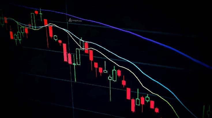 Kapitalis Pasar Crypto Turun 3,6 Kuadriliun Rupiah Dalam Sehari