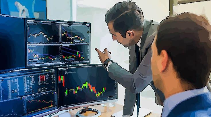 Empat Tipe Trader Crypto Yang Wajib Diketahui, Kamu Tipe Yang Mana?