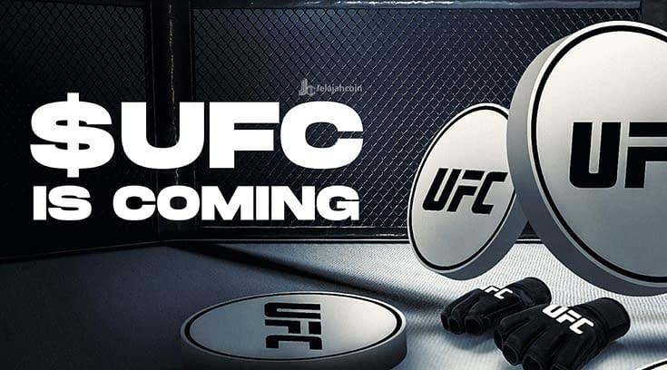 UFC Akan Luncurkan Fan Token di Blockchain Chilliz