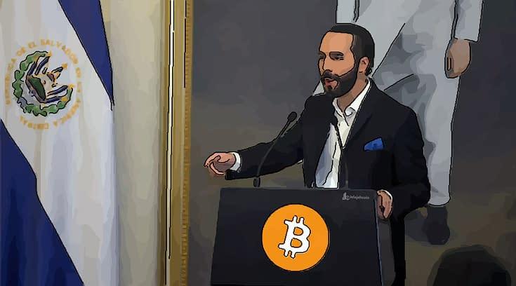 Wow! Negara Ini Jadikan Bitcoin Sebagai Mata Uang Nasional