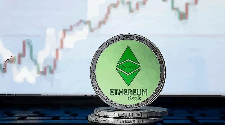 Harga Ethereum Classic Naik Hampir 2x Lipat Setelah Dukungan Investasi 50 Juta USD