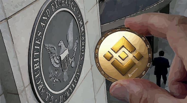 Pakar Hukum: Tether dan Binance Coin Bisa Jadi Kandidat Tuntutan SEC