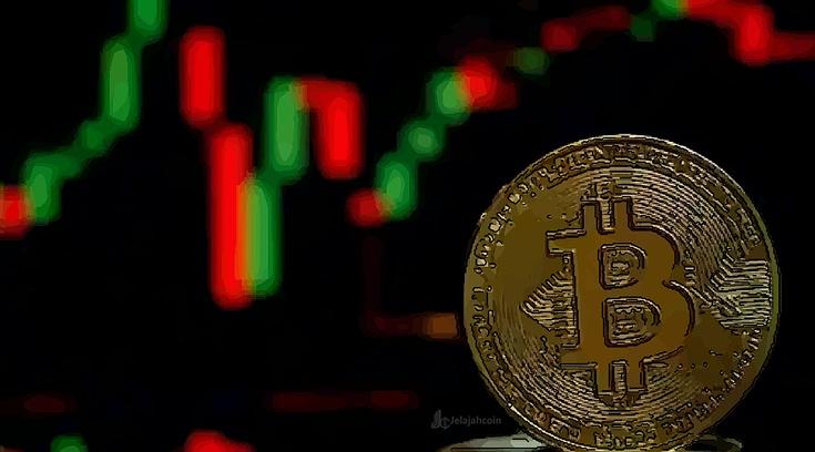 Jangan Berharap Bitcoin Bisa Naik Ke 40,000 USD, Ini Alasannya