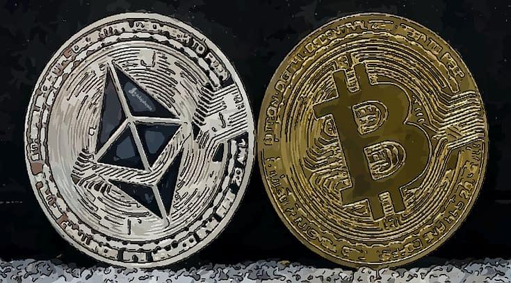 Bitcoin Mulai Kehilangan Dominasi Pasar Dengan Ethereum, Kata CEO Celsius