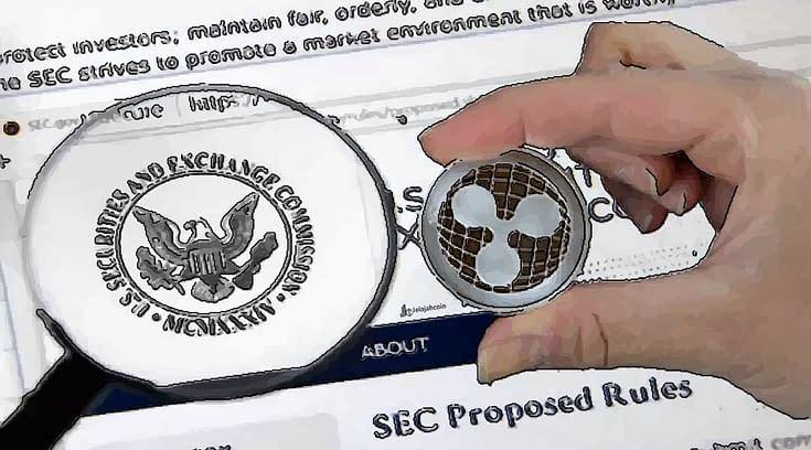 Menang Lagi, Hakim Ijinkan Ripple Untuk Menggulingkan Pejabat SEC