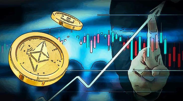 Analis Crypto: Harga Ethereum Akan Meledak Naik Karena Dominasi Pasar