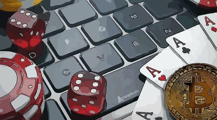 Platform Crypto Gambling / Betting Terbaik di Tahun 2021