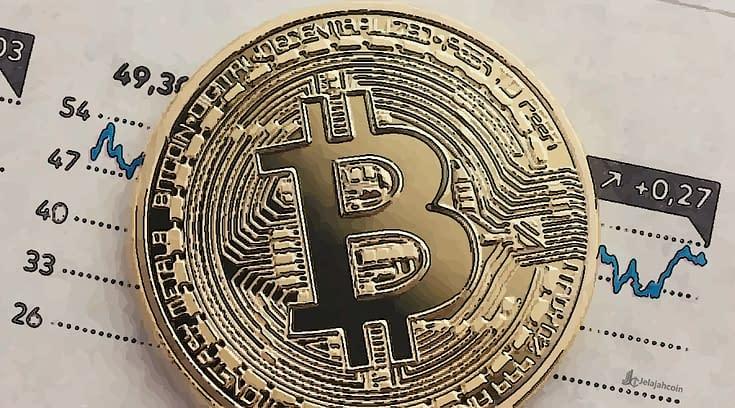 Analis: Harga Bitcoin Akan Tembus 1,4 Miliar Rupiah Akhir Tahun Ini