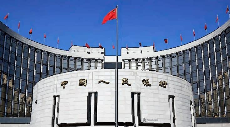 FUD Lagi Nih! Crypto Gak Punya Nilai, Kata Pejabat Bank Rakyat China