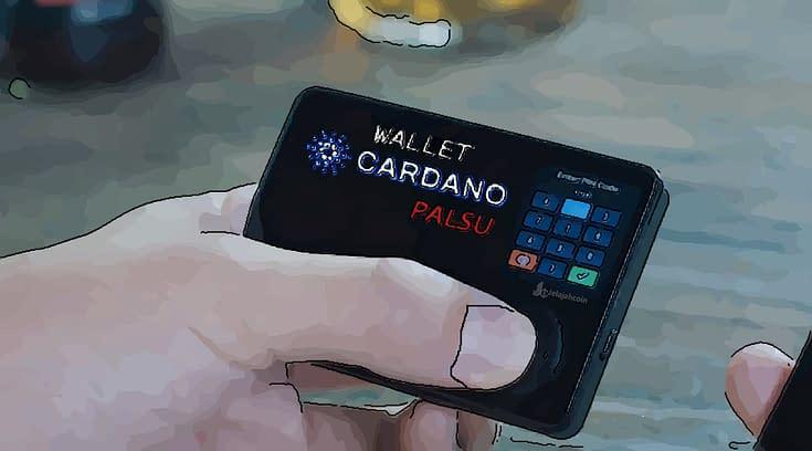Awas, Penawaran Wallet Palsu Cardano (ADA) Bersebaran di Discord