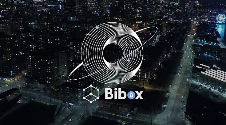 Cindrum (CIND) Token Metaverse Listing di Bibox