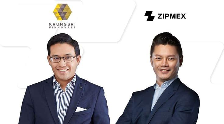 Zipmex Indonesia Terima Suntikan Dana 584,4 Miliar Rupiah Melalui Pendanaan Seri B