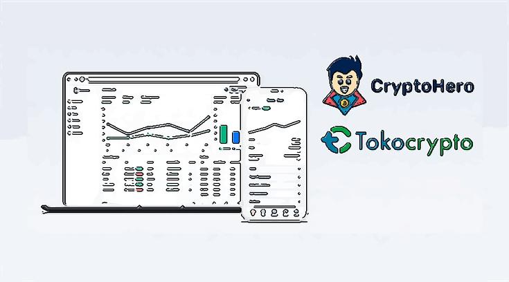 Wajib Coba! Aplikasi Bot Untuk Mempermudah Trading Aset Crypto