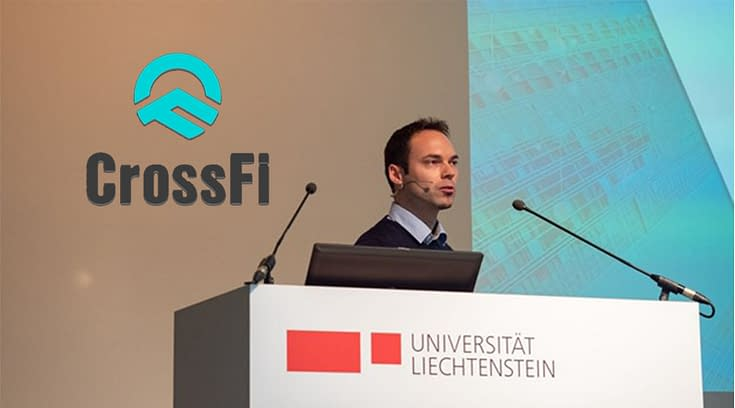 Paul Odermatt Bergabung dengan CrossFi Sebagai CEO