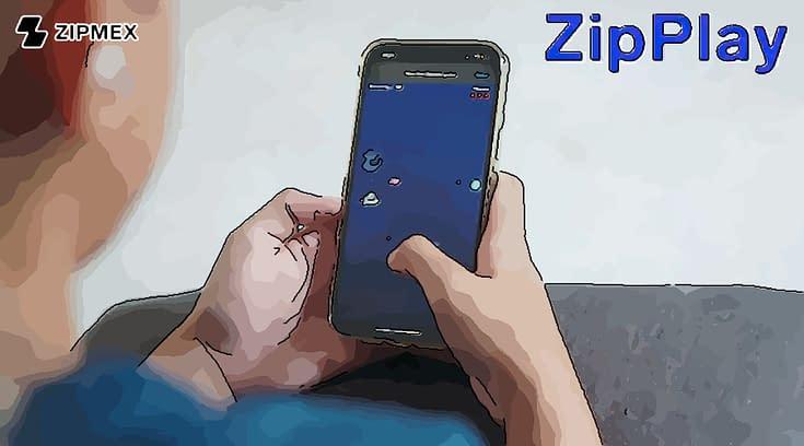 Mainkan Game ZipPlay di Zipmex dan Dapatkan Bonus Hingga 1000 USD dan iPhone 13 Pro