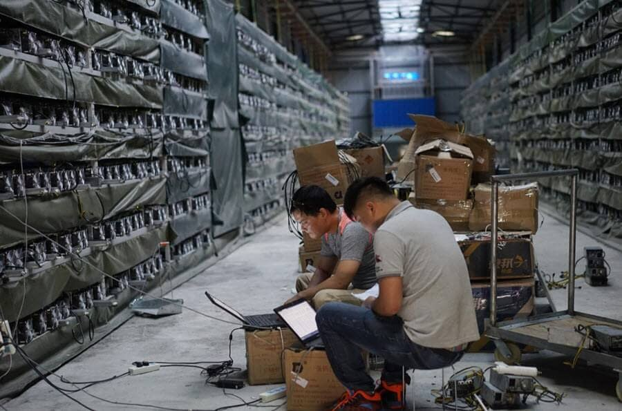 bitcoin-mining-farm-china