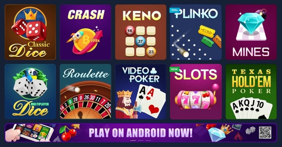 LuckyFish Game